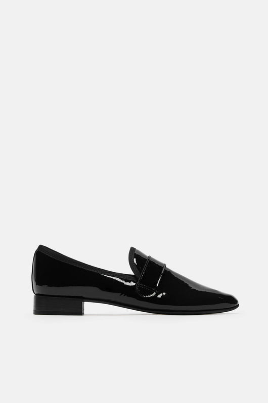Maestro Loafer - Black