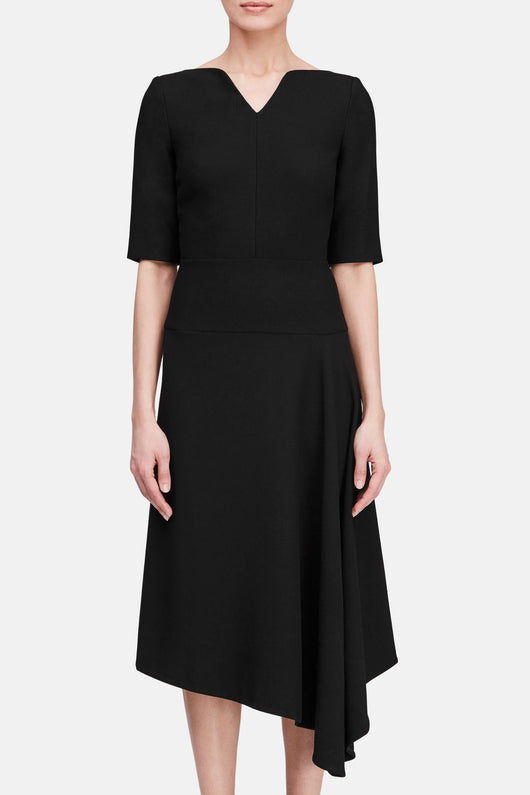 Collen Dress - Black