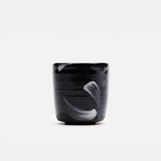 Freedom Tea Cup - Black