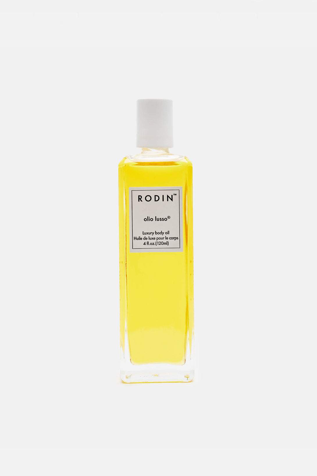 Luxury Body Oil - 120 ML