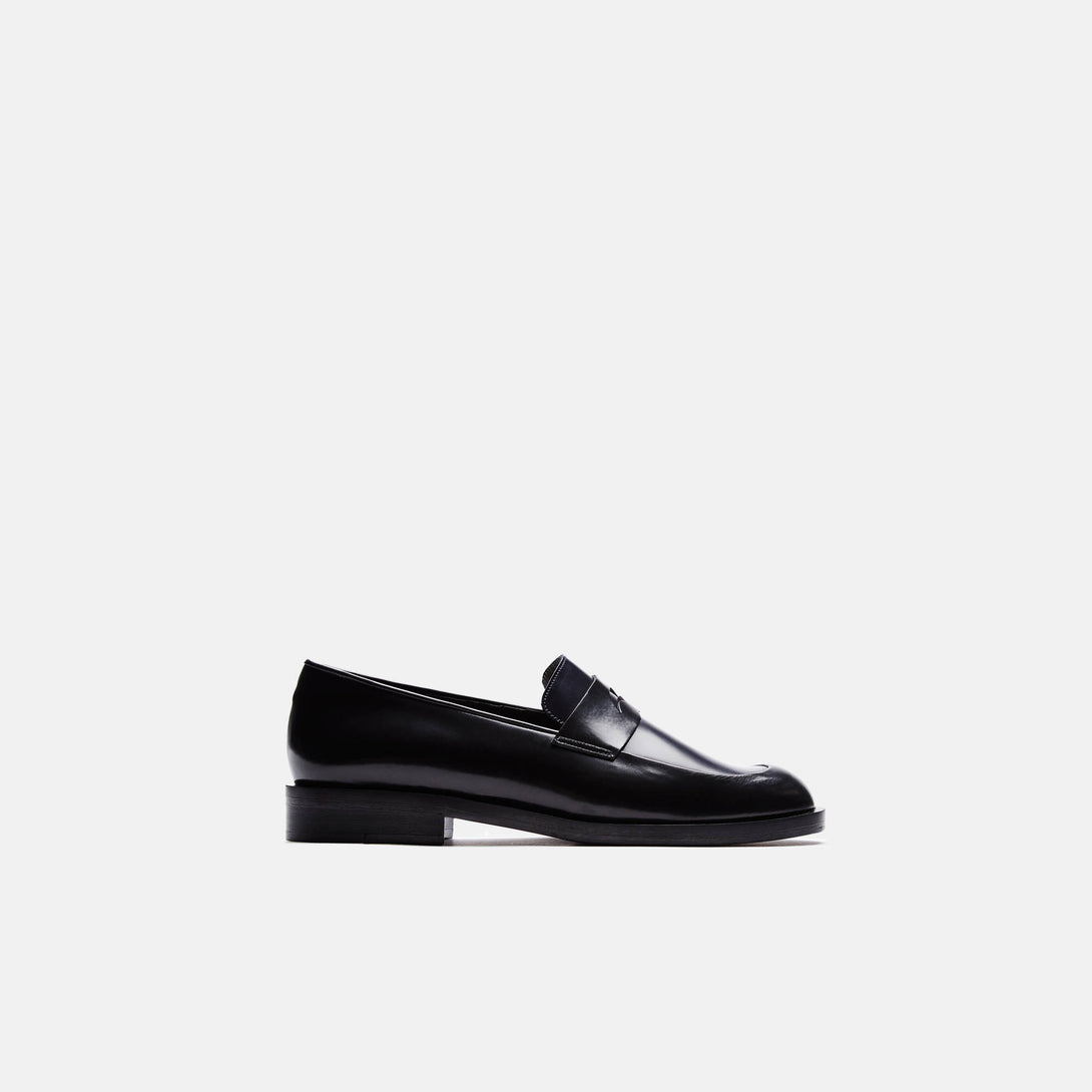 Emocj Loafer - Black/Navy
