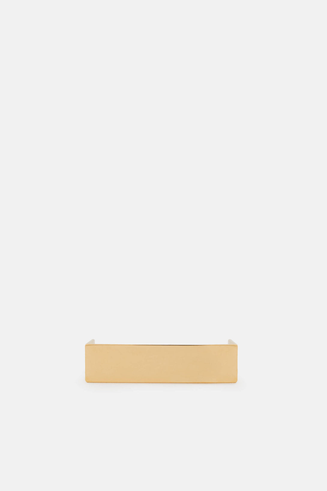 Barrette 041 - Gold