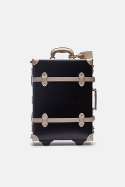 The Starlet Series Leather Carry-On