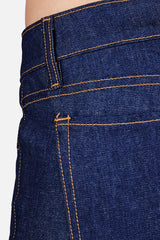 Mini Skinny Jean - Raw