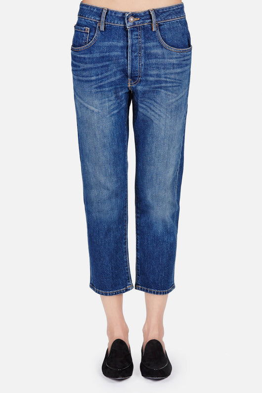 Shorty Jean - Generatic Wash