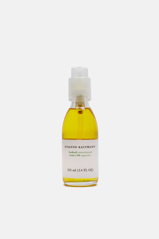Arnica Oil Supportive