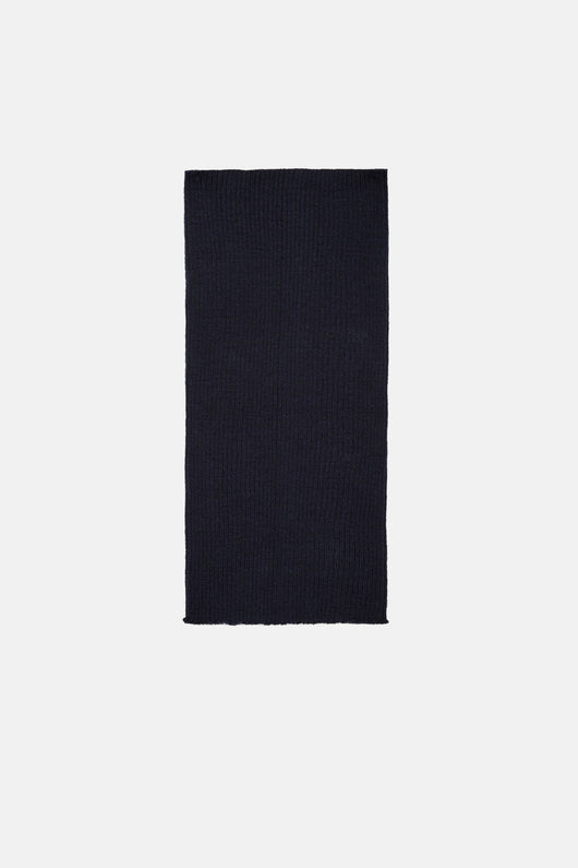 Second Skin Neck Warmer - Midnight Blue