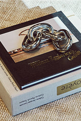 Chain Paperweight - Nickel