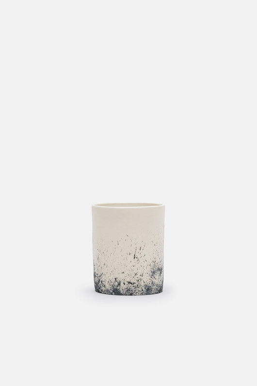 Splatter Vase - Short