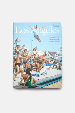 Los Angeles - Hardcover