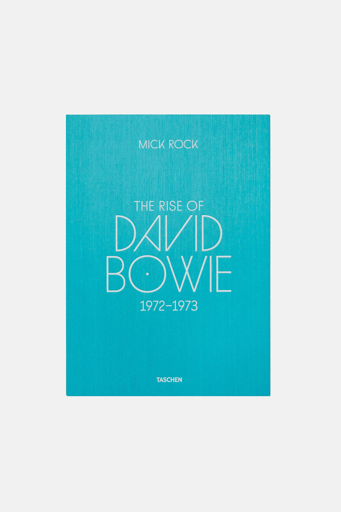 Mick Rock: The Rise of David Bowie, 1972–1973