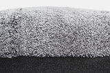 Square Shearling Pillow - 18 x 18