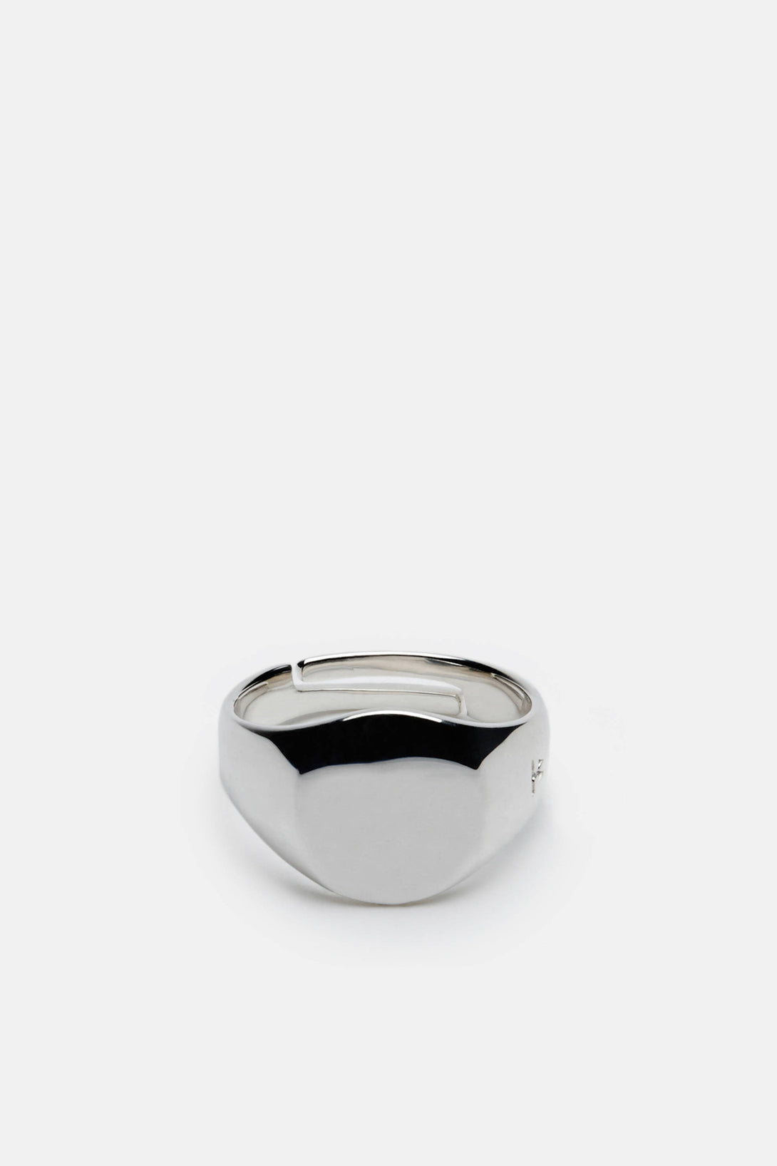 Mini Oval Ring