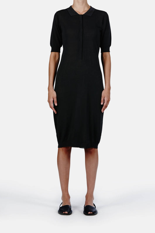 Antwerp Dress - Black