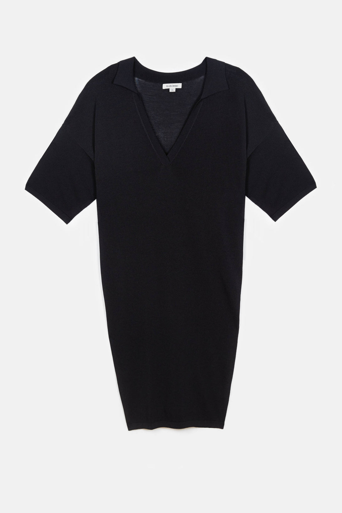 Vienna Dress - Black