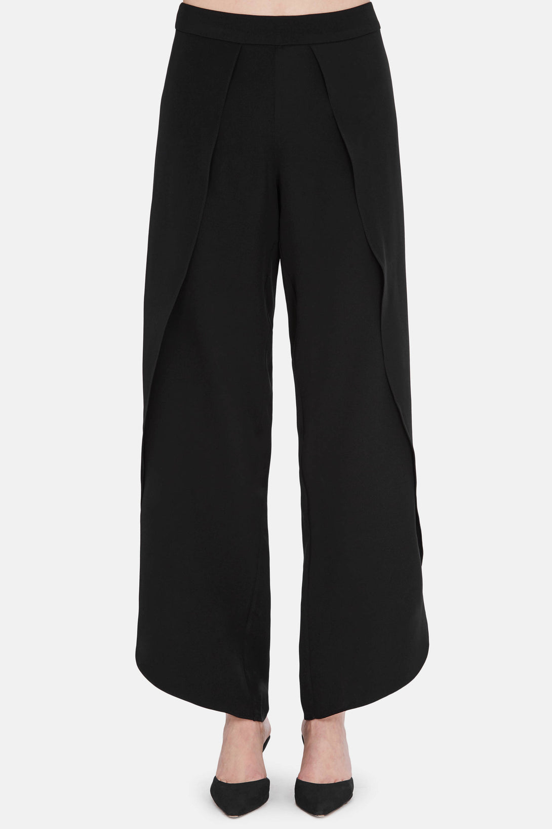 Toulon Trousers - Black