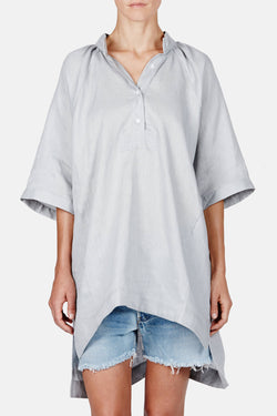 Oversized Sleep Shirt