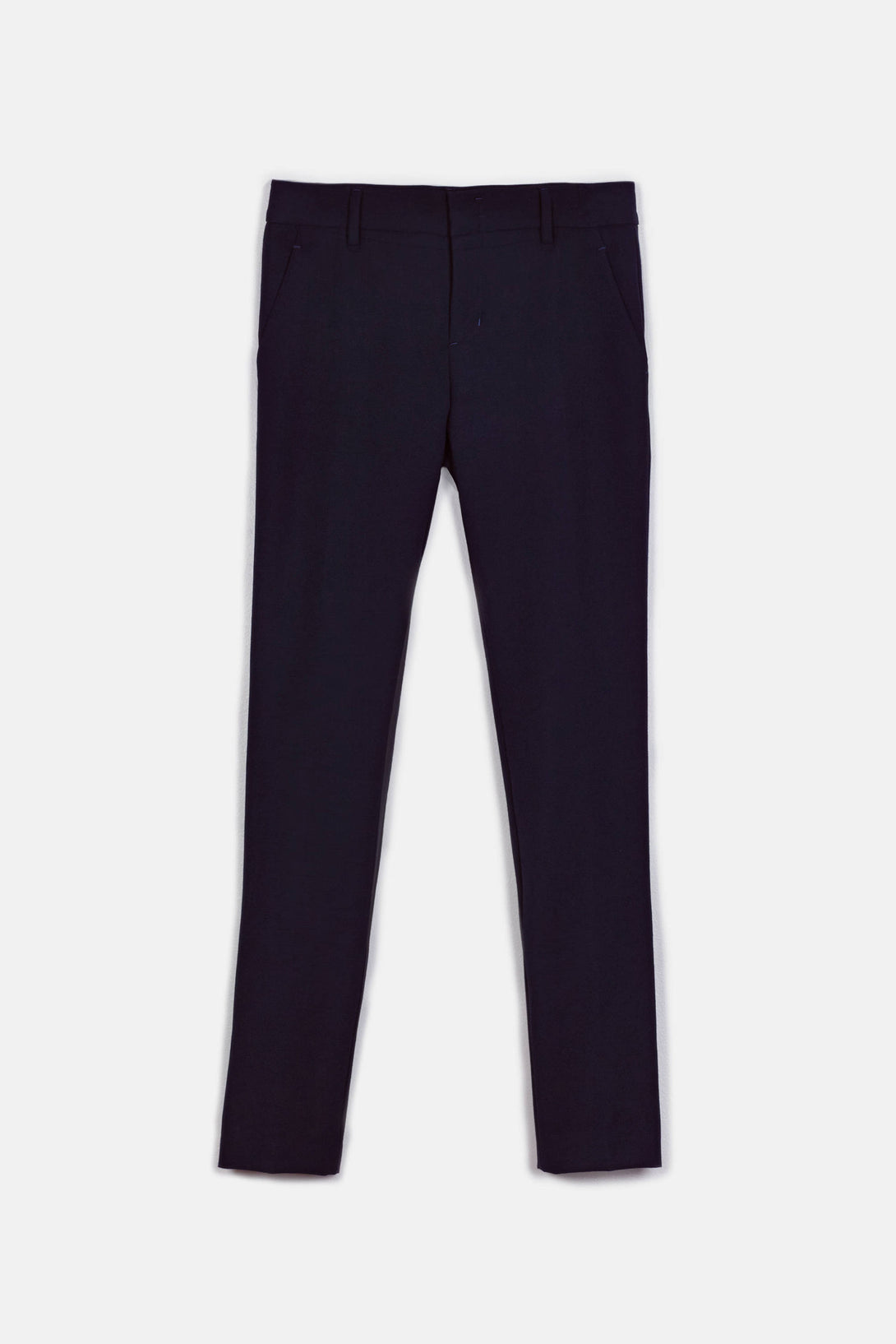 Slim Trouser - Coastal