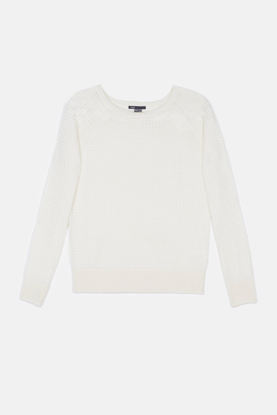 Raglan Thermal - Winter White