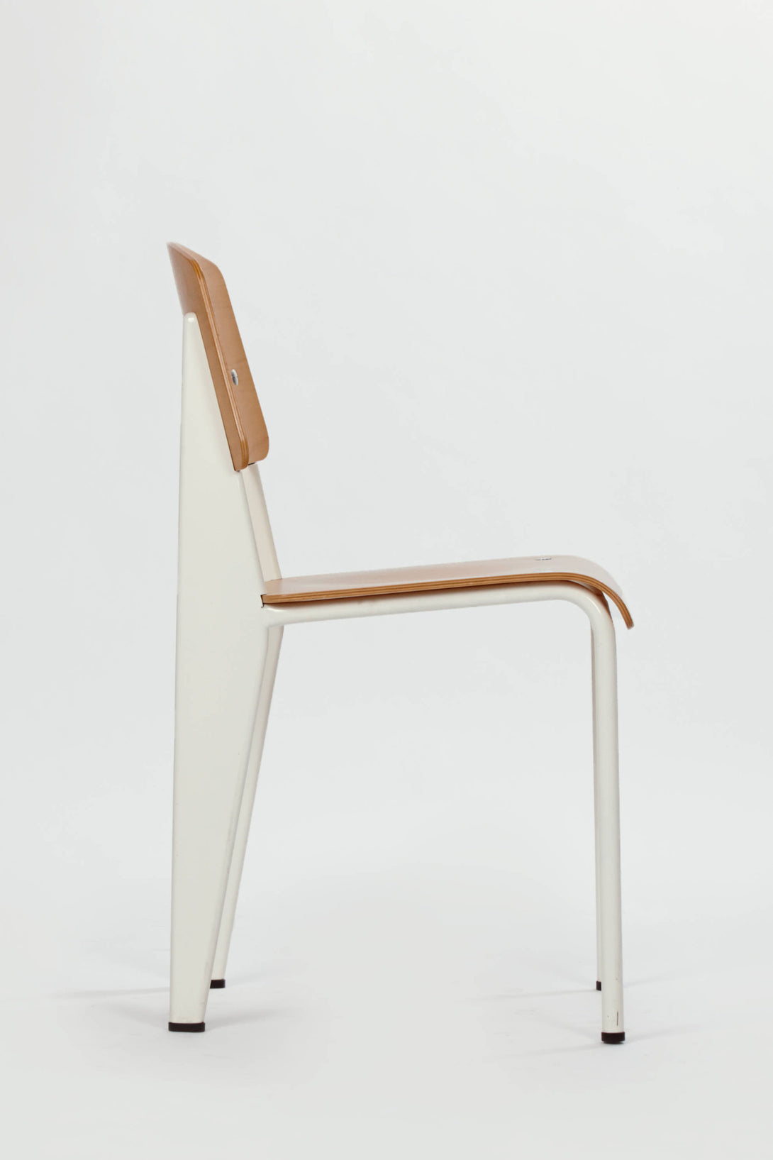 Standard Chair, Design By Jean Prouve, Vitra   2002 Edition