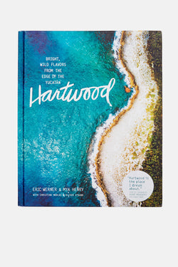Hartwood Cookbook