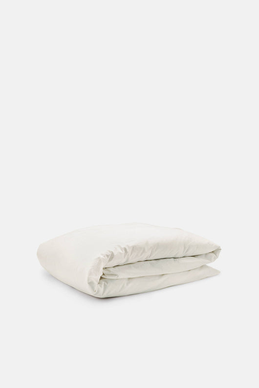 Washed Percale Sheeting - Full/Queen Duvet