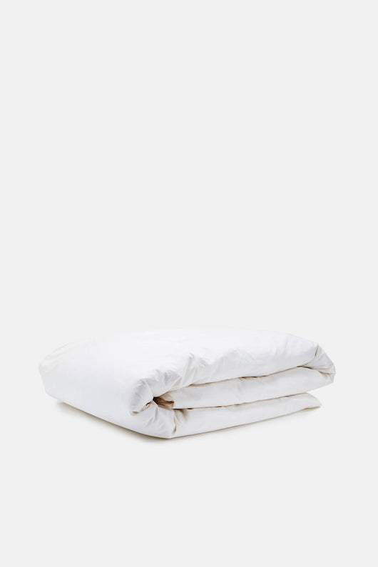 Washed Percale Sheeting - King/Cali King Duvet