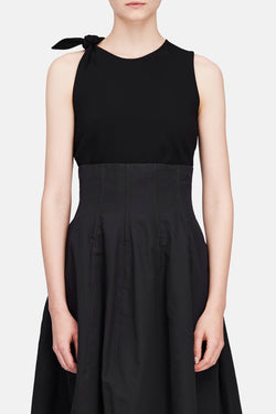 Bellair Top - Black