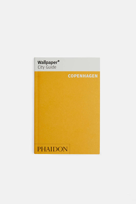 Wallpaper* City Guide Copenhagen