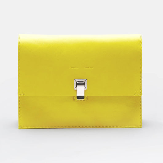 Large Lunch Bag - Sulphur