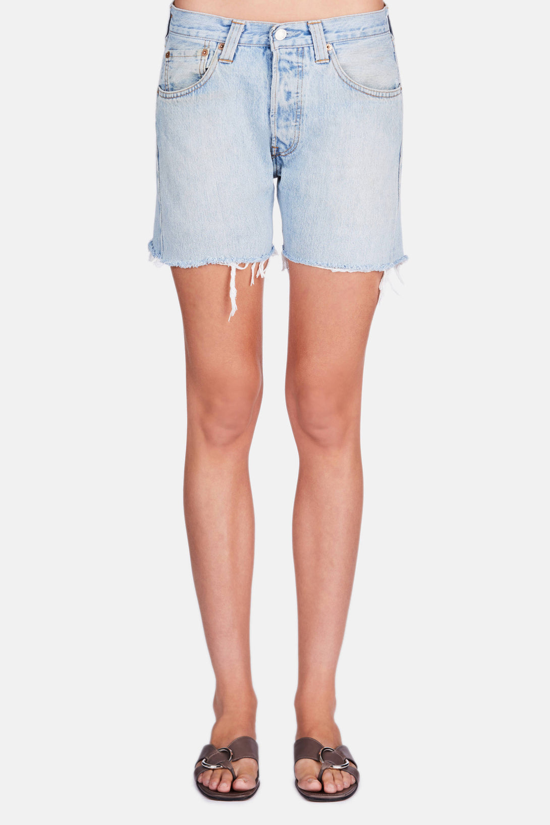 Vintage Cutoff Shorts