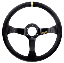 Sparco R325 Steering Wheel (350MM)