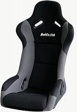 Buddy Club Racing Bucket Seat
