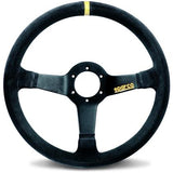 Sparco R345 Steering Wheel (350MM/63MM Dish)