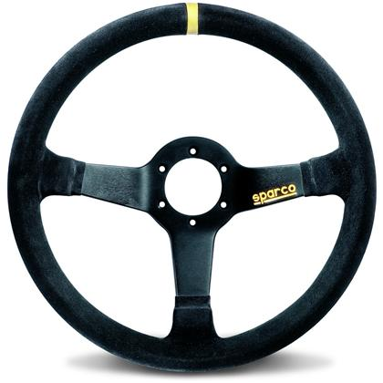 Sparco R345 Steering Wheel (350MM)