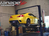 Tanabe Medallion Touring Catback Exhaust 03-06 G35 Coupe
