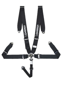 Corbeau 3-Inch 5-Point Harness Belts