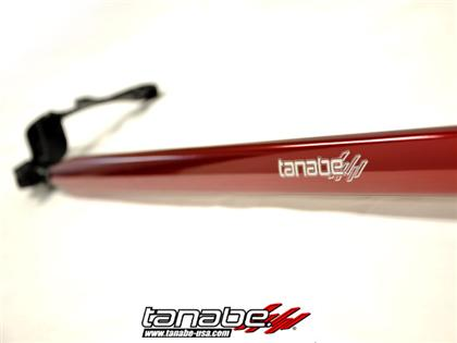 Tanabe Sustec Front Strut Tower Bar 02-05 Civic SI Hatchback (EP)