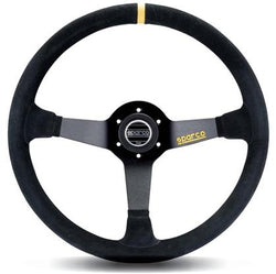 Sparco R368 Steering Wheel (380MM)