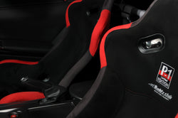 BUDDY CLUB P-1 Limited Edition Bucket Seat (Carbon or FRP)