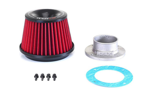 Apexi Power Intake (Universal Filter + 80mm Adapter)