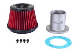 Apexi Power Intake (Universal Filter + 75mm Adapter)