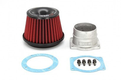 Apexi Power Intake (Universal Filter + 85mm Adapter)