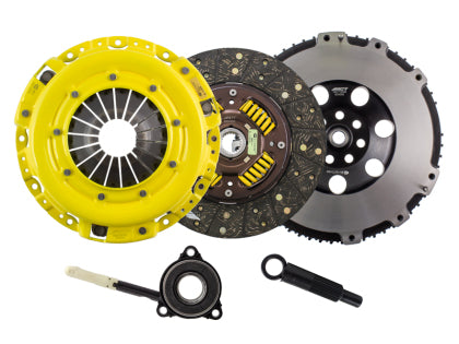 ACT 13-14 Hyundai Genesis Coupe 2.0T HD/Perf Street Sprung Clutch Kit