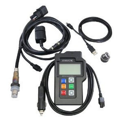 Innovate Motorsport LM-2 Digital Air/Fuel Ratio Meter Wideband UEGO Kit
