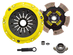 ACT '93-'95 Mazda RX-7 HD-M/Race Sprung 6 Pad Clutch Kit