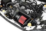 AEM '13-'20 Subaru BRZ H4-2.0L Polished Cold Air Intake