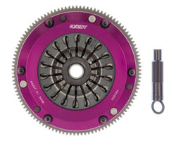 Exedy 2000-2009 Honda S2000 L4 Hyper Single Clutch Sprung Center Disc Pull Type Cover
