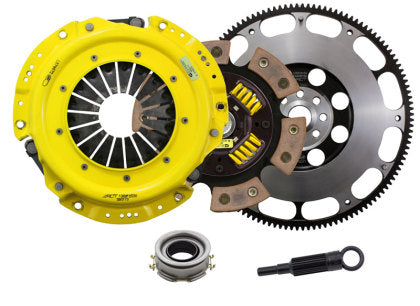 ACT '13-'19 Subaru BRZ-S XT/Race Sprung 6 Pad Clutch Kit
