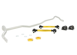 Whiteline 13+ FR-S / 13+ BRZ / 17+ GT86 Front 22mm Adj HD Swaybar w/ Endlinks
